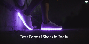 Best Formal Shoes in India