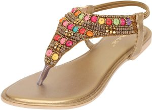 REPULSE Womens Designer Fashion Sandals