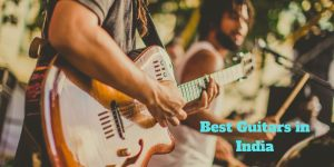 best guitars in India