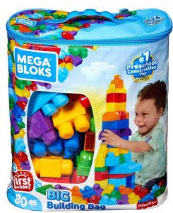 best toddler toys in India 2020