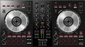 best dj controllers in India